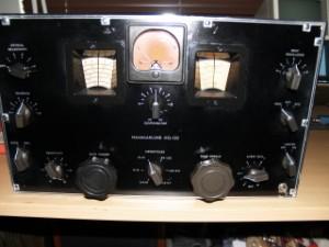 Hammarlund HQ-120 Receiver