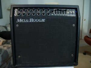 Mesa Boogie DC3