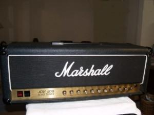 Marshall JCM 800-2205