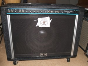 Peavey Session 400 LTD