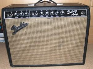 '65 Fender Deluxe