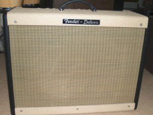 Fender Hot Rod Deluxe LTD