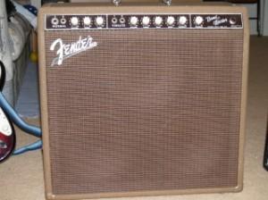 1962 Fender Bandmaster