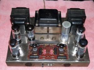Dynakit Stereo 70