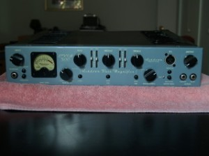 Ashdown EVO II 500