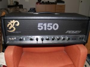 Peavey 5150 EVH