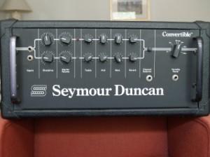 Seymour Duncan Convertable