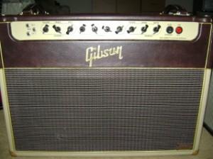 Gibson GA-40RVT