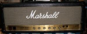 Marshall JCM800 2204 Lead
