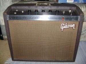 Gibson GA-19