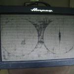 Fender Reverb Rocket
