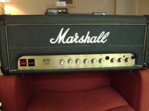 Marshall 3203 Artist