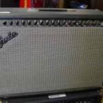 Fender Ultimate Chorus