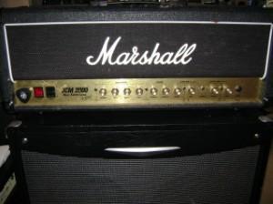 Marshall JCM2000 DSL