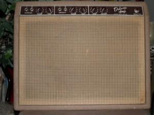 62 Fender Deluxe