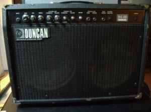 Seymour Duncan 84-40