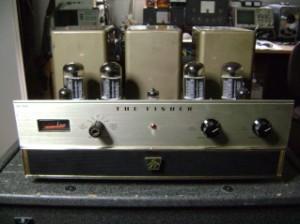 Fisher SA-1000