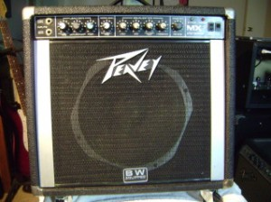 Peavey MX-VTX