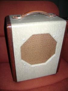 1958 Lectrolab