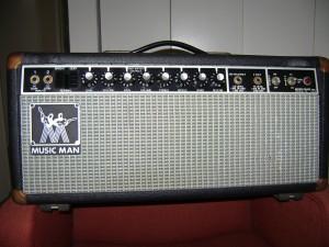 Music Man 100RD