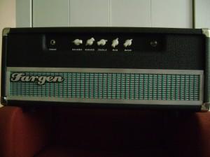 Fargen Custom