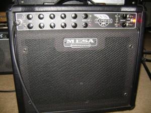 Mesa Express 525
