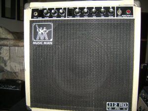 Music Man 112-RD-50